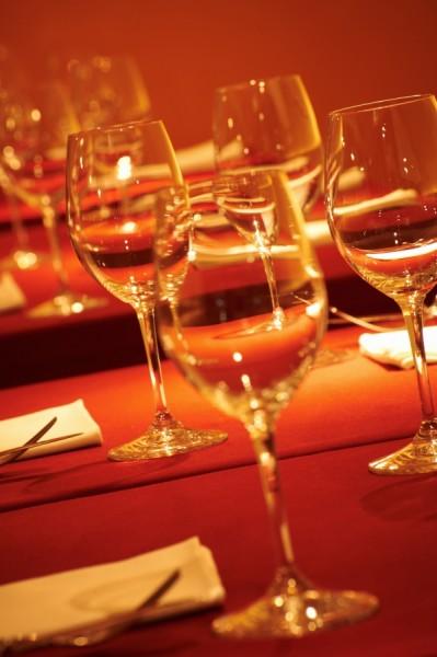 美味しいワインを楽しむ