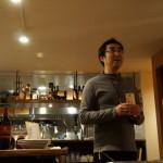 最後はインポーターの加藤さんに本日のワインの解説をいただきました