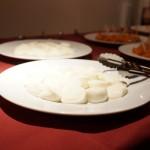 水牛のモッツァレラチーズ